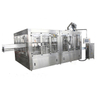 CGF32-32-10 Bottled Water Filling Machine (3 in 1 machine, 12000bph)