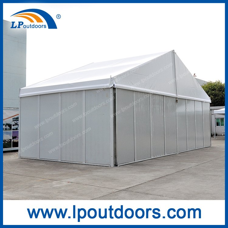 10X15m Outdoor Sandwich Wall Temporary Warehouse Tent for Sale