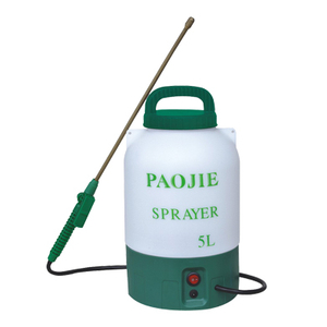 Electrics Sprayer Series