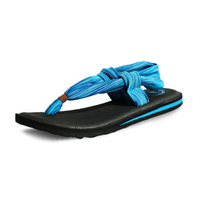 Elastic upper,with Yoga insole