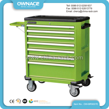 OW-BR9007 Heavy Duty Roller Tool Cabinet Trolley