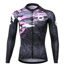 R1LS long Sleeve Cycling Jersey
