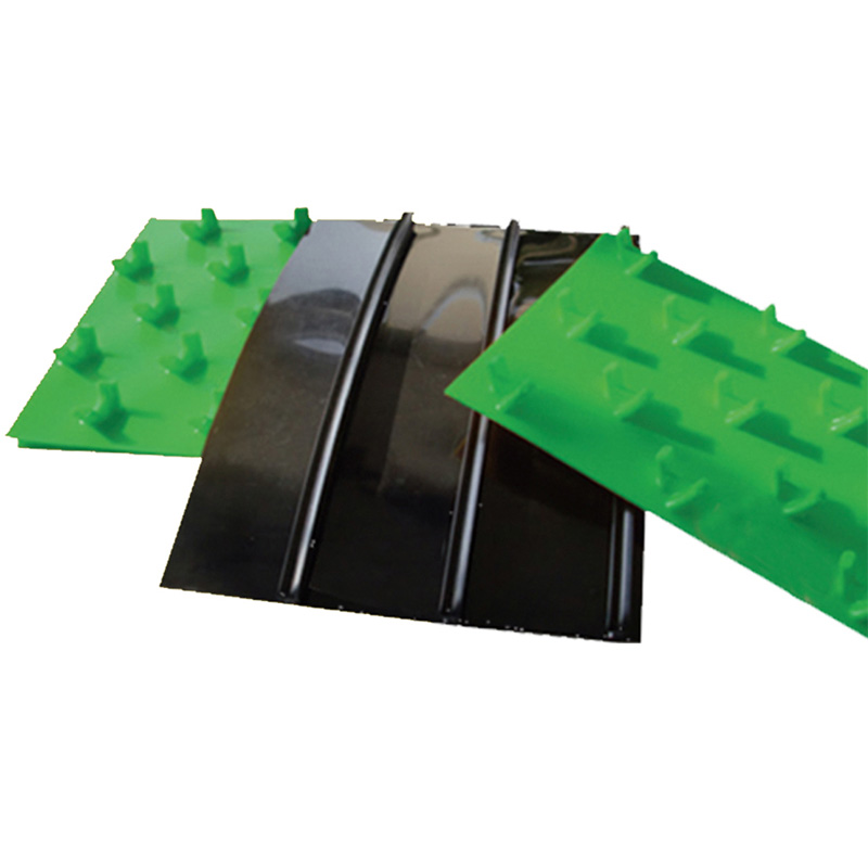 PE PP Drainage board extrsion machine