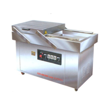 DZD-500/2SD Double Chamber Vacuum Packaging Machine