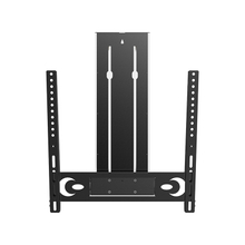 LTWM60 Aluminum 40-60 inch lift low profile tv wall mount