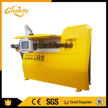 Hot Sales R8 Rod Wire Bending Machine