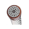 ACSR AW - Aluminum Conductor Aluminum Clad Steel Reinforced