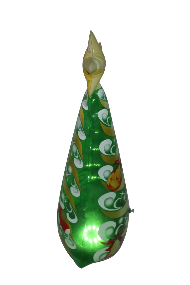 Inflatable Christmas Tree with Light(BR-2716) - Buy Inflatable Toys ...