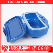 AIMS personalized Plastic Fishing Lure Box tackle boxes for sale