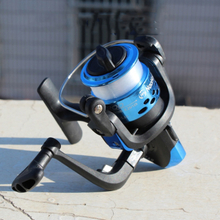 AIMS cheap plastic handle spinning fishing reels made in china SY200