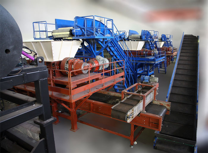 Waste-Tire-Recycling-Line