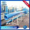 HDPE PE Pipe Extrusion Machine