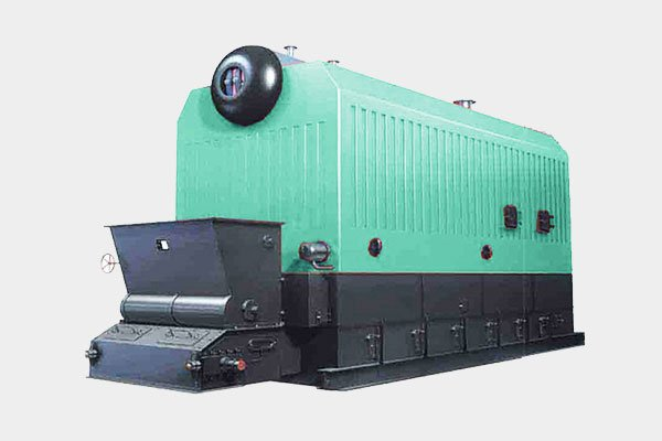 Industrial 30t/h Biomass / Coal DZL Steam boiler - Buy steam boiler ...