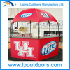 Dia 3m Hexagonal Food and Beverage Drink Tent