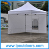 3X3m Outdoor Hexagonal Pole Pop up Canopy