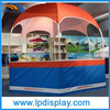Dia3m Hexagon Steel Dome Tent for Advertising Promotions