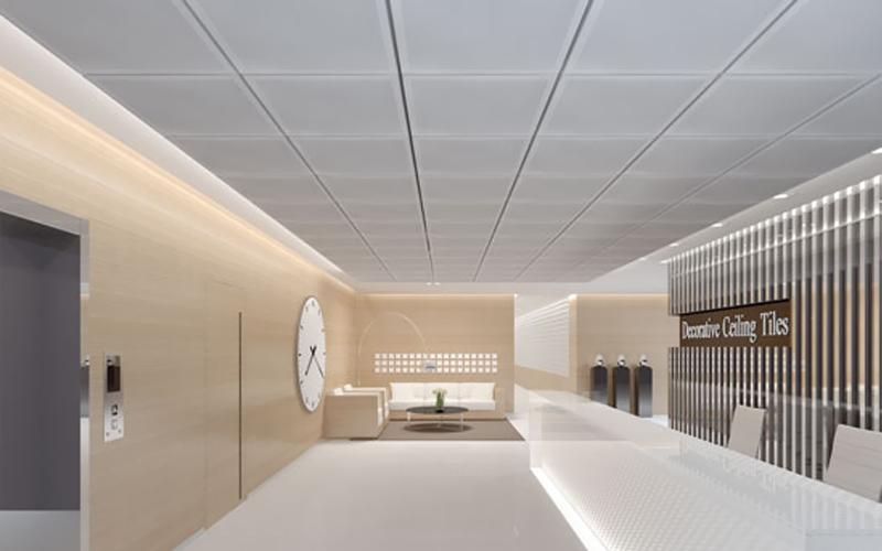 2018 aluminum clip in ceiling