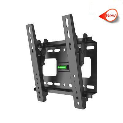 Universal steel tilting tv wall mount 3