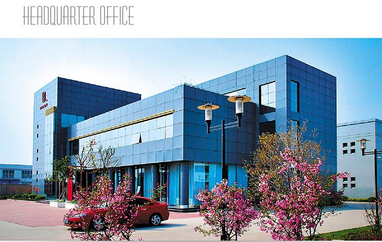 Headquarter office