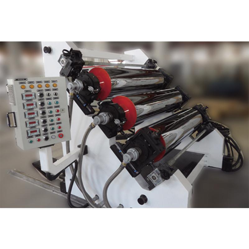 PET Sheet extrusion production machine
