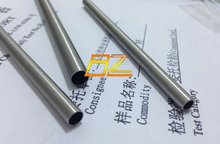 Titanium Tube and Pipe