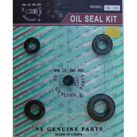 NX150 Oil seal Set