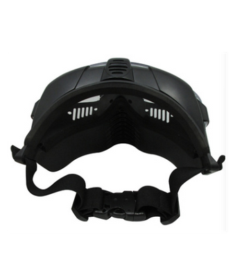FM01 CHINA Wholesale Archery CS Game Mask for CS Game