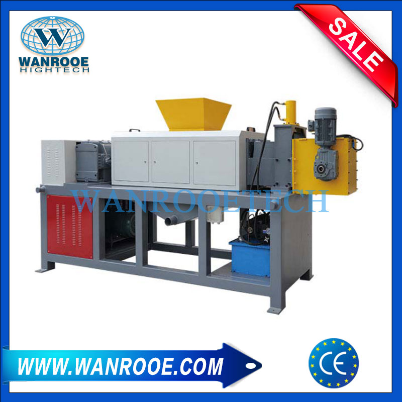 PP PE Film, Woven Bag Squeezing Drying Machine