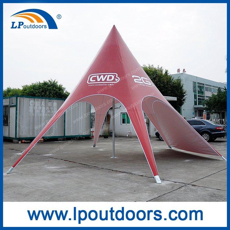 8m star tent003