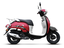 Scooter PSC II