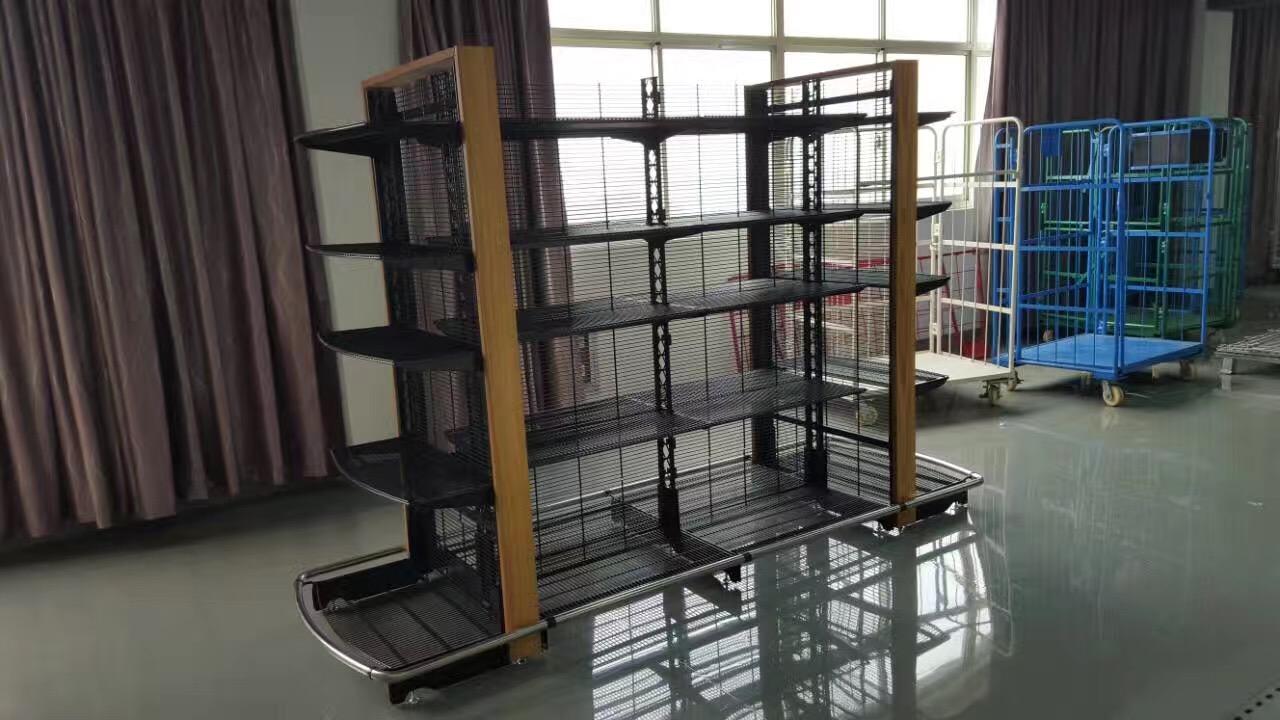 苏州又邦商业设备 第十八届中国零售业博览会