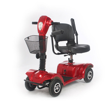 WOFFTOWN117 2016 New Mobility Electric Scooter for Elderly