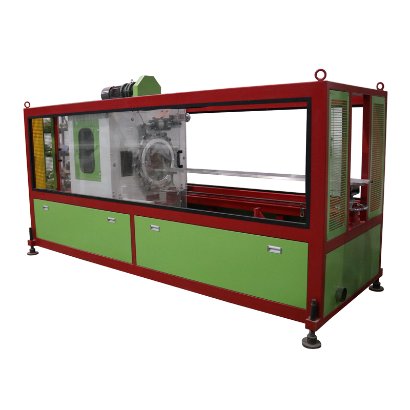 pvc water supply pipe making machinery