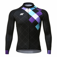 C7LS Long Sleeve Cycling Jersey