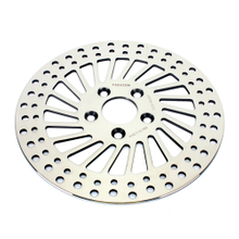 Rear Stainless Steel Motorcycle Disc Brake Rotor For Harley Davidson