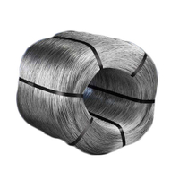 Ordinary Zinc Coating Iron Wire
