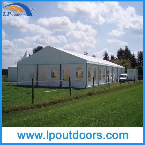 Outdoor high quality marquee luxury Event Tent For wedding festival