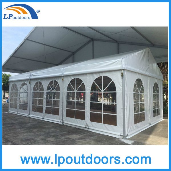 Tent with flooring 1