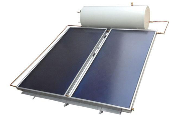 FLAT-PLATE-SOLAR-COLLECTOR