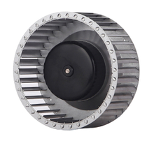 EC Centrifugal Fan Φ 146 - Forward Curved