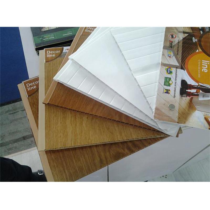 PVC Ceiling extrusion line