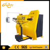 More Than 100 Shapes Customized with The Wire Bending Machine