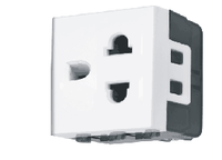 16A US Socket Part