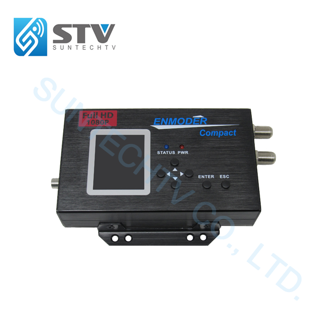 Full HD HDMI Encoder Modulator