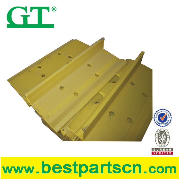 undercarriage spare parts track shoe for excavator dozer ...