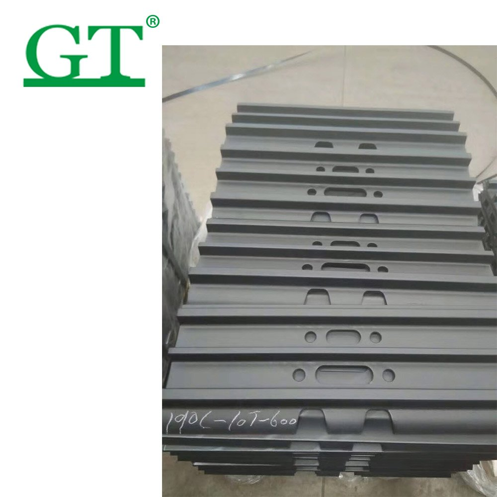 Ex200 Excavator Track Shoe Assy From China Manufacturer