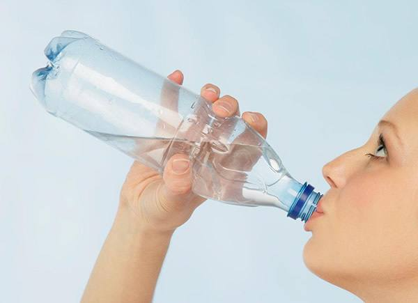 How To Choose The Right Bottled Mineral Water?