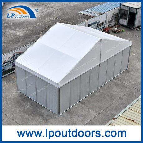 10m Sandwich Wall Heat Insulation Temporary Warehouse Tent