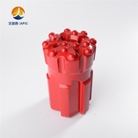 rock/water well/earth hole drilling rigs/machine used button bits