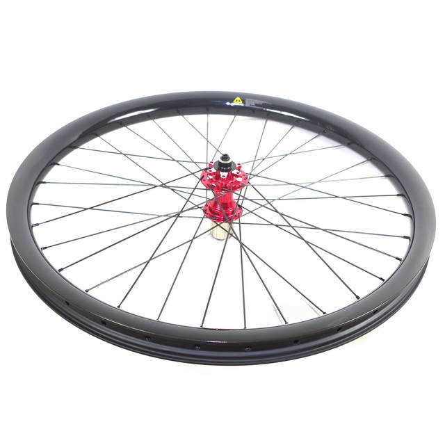 650b plus carbon wheels-5
